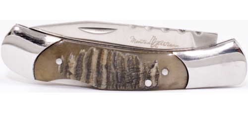 Horn Hamilton Single Blade